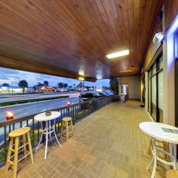 Kavasutra Kava Bar (North Palm Beach)